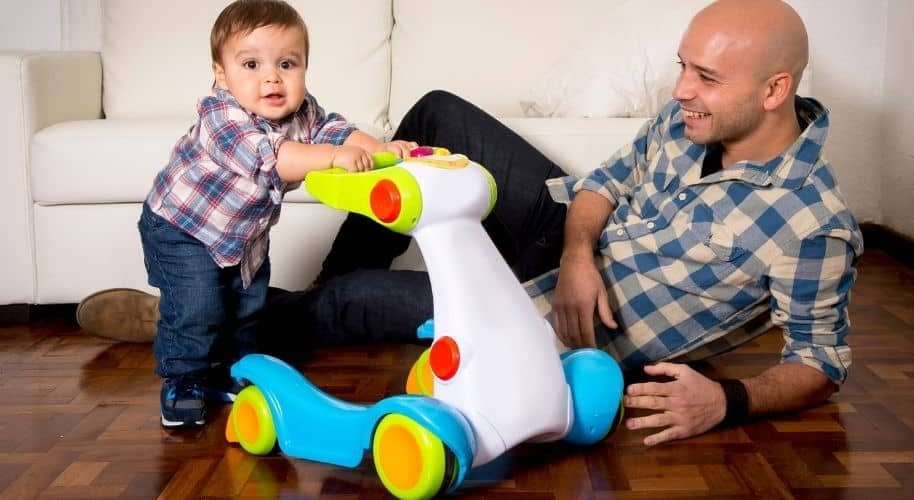 What To Look For In The Best Baby Walker For Tall Babies?