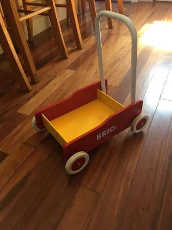 What To Look For In The Best Baby Push Walker For Hardwood Floors?