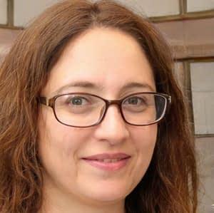 Amy A. Vincent