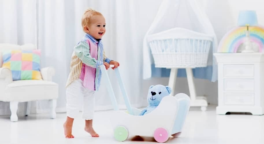 Best baby walker wagon