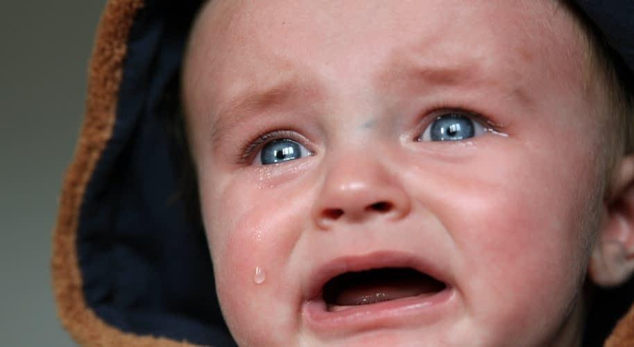 Is Swinging Baby Too Fast Harmful